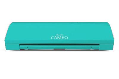 Silhouette Cameo 3 Teal - zöldeskék