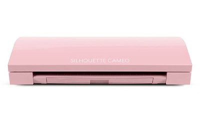 Silhouette Cameo 3 Blush Pink - rózsaszín
