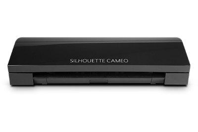 Silhouette Cameo 3 Black - fekete