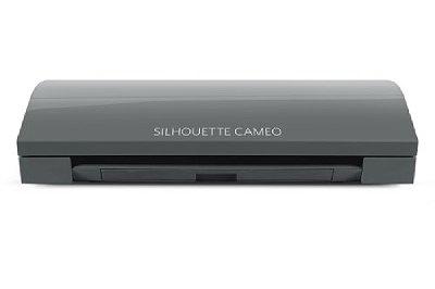 Silhouette Cameo 3 Slate - szürke