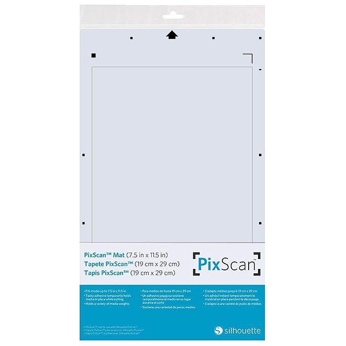 Silhouette Portrait PixScan™ vágopad - 19 x 29 cm